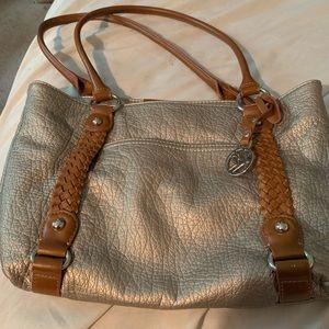 Shoulder Bag by RR, large